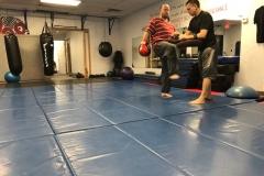 Josh Kickboxing 4