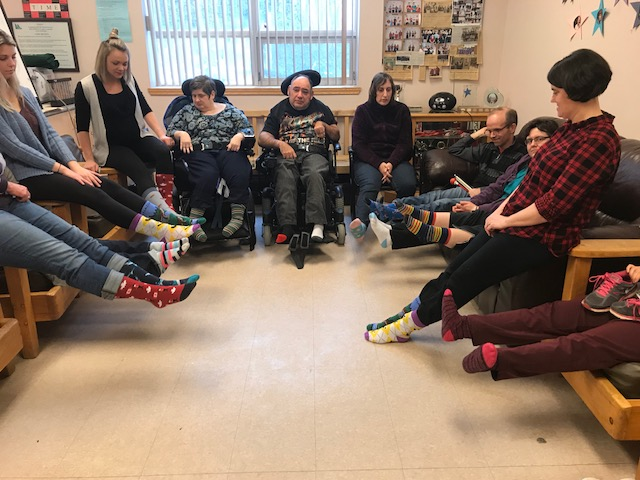 World Down Syndrom Day March 2019 3