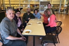 Community Kitchen June 2019 7