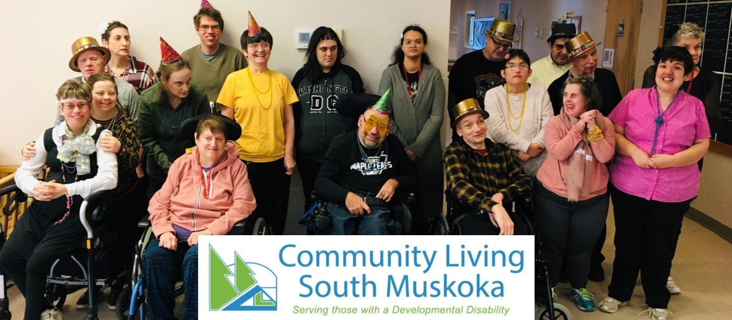 Community Living South Muskoka